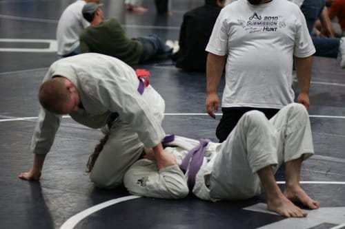 The BJJ Belts are Both Important and Arbitrary: Part 1 - St