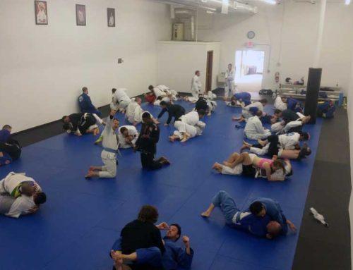 The Minnesota Jiu Jitsu Scene is Blowing Up!