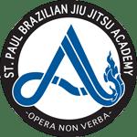 St. Paul Brazilian Jiu Jitsu Academy Logo