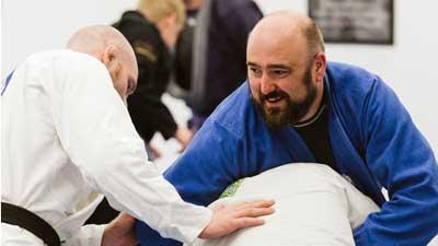 Martial Arts Classes St Paul MN   St Paul Brazilian Jiu